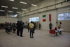 Ass. Nazionale Vigili del Fuoco in Congedo Ancona-ODV