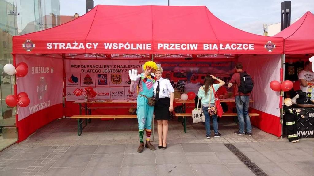 Wrocławskie świętowanie i rejestrowanie