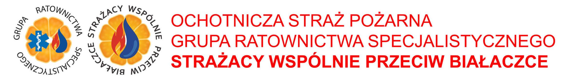 Strażacy przeciw Białaczce - OSP GRS SWPB
